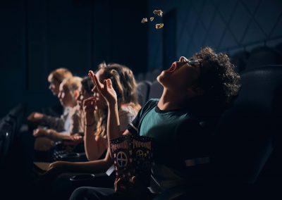 Filmkluboplevelsen