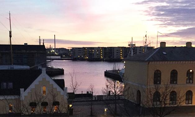 Nyborg 2019 – unge uden grænser