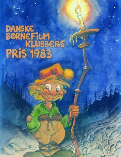 1983: Ulrich Breuning, børnefilmkonsulent