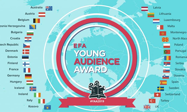 Young Audience Award i Stege
