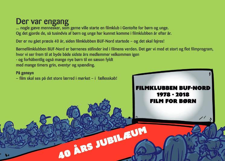 BUF-NORD 40: OG FISKENE SÅ PÅ