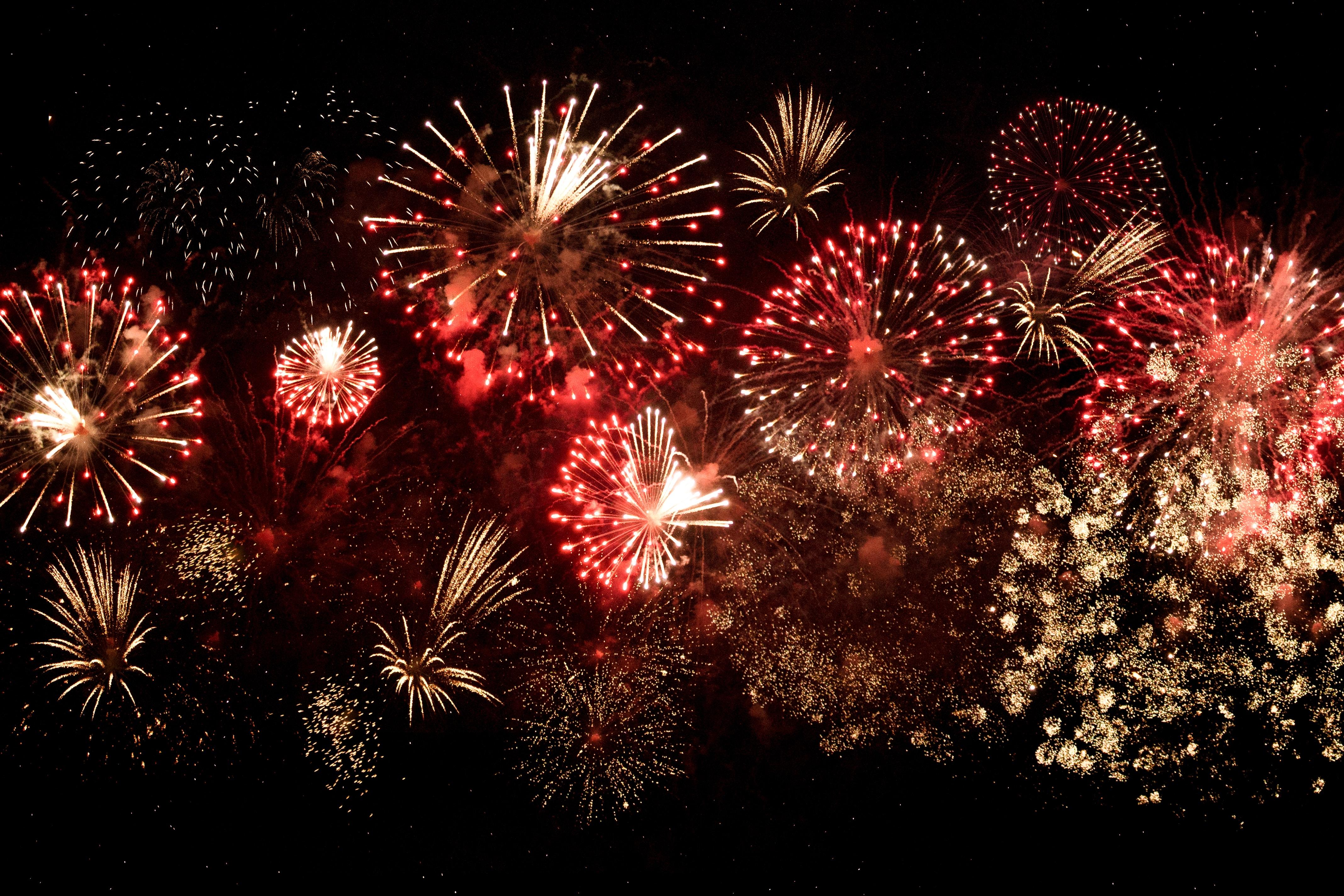 Pråsens nytårsquiz – Nye begyndelser