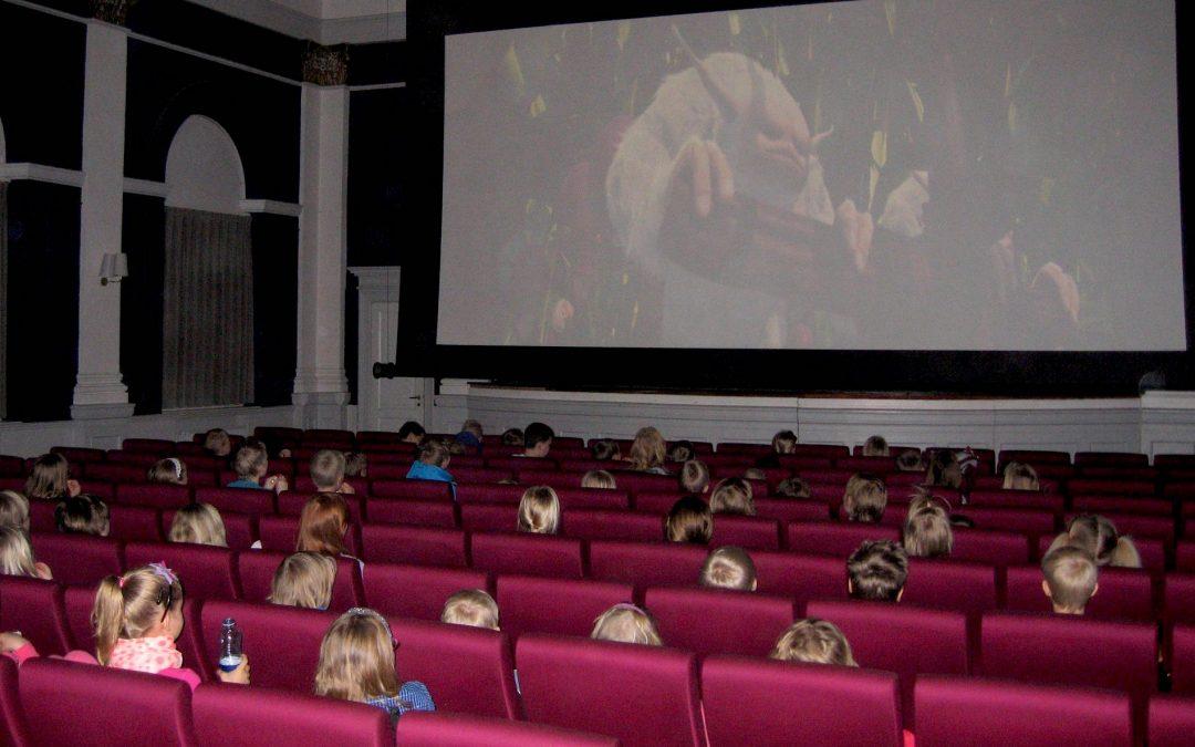 Hobro Børne- og Ungdomsfilmklub: Februar 2021 – Coronatid i DaBUF