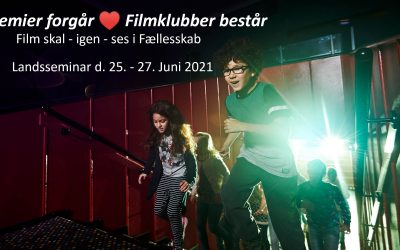 25 – 27. juni 2021 – Landsseminar