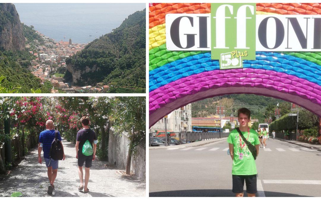 Giffoni – Et helt usædvanligt år